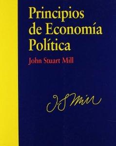 Portada de PRINCIPIOS DE ECONOMÍA POLÍTICA