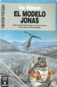 Portada de EL MODELO JONÁS