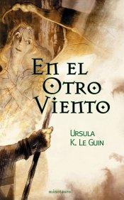 EN EL OTRO VIENTO (LOS LIBROS DE TERRAMAR #6)