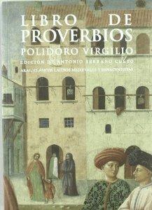 Portada de LIBRO DE PROVERBIOS