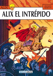 ALIX EL INTRÉPIDO (ALIX#1)