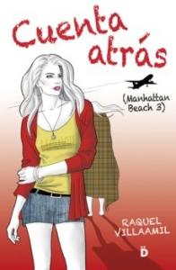 Portada de CUENTA ATRÁS (MANHATTAN BEACH #3)