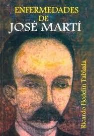 Portada de ENFERMEDADES DE JOSÉ MARTÍ
