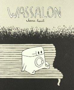 Portada de WASSALON