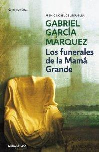 Portada de LOS FUNERALES DE MAMÁ GRANDE