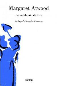 Portada de LA MALDICIÓN DE EVA