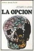 Portada de LA OPCIÓN