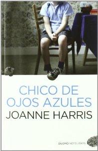 Portada de CHICO DE OJOS AZULES