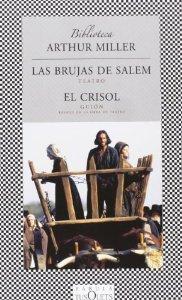 Portada de LAS BRUJAS DE SALEM (EL CRISOL)