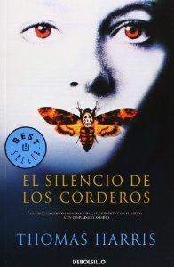 Portada de EL SILENCIO DE LOS CORDEROS
