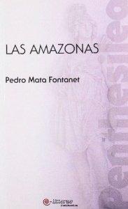 Portada de LAS AMAZONAS