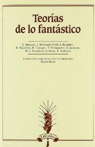 TEORÍAS DE LO FANTÁSTICO