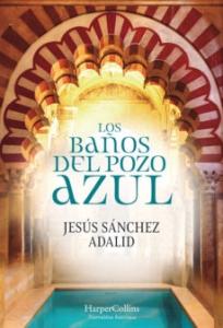 Portada de LOS BAÑOS DEL POZO AZUL