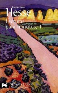 LECTURAS PARA MINUTOS. 1: PENSAMIENTOS EXTRAÍDOS DE SUS LIBROS Y CARTAS