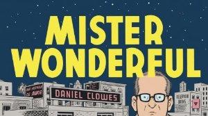 MISTER WONDERFUL: UNA HISTORIA DE AMOR