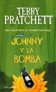 JOHNNY Y LA BOMBA (UNA AVENTURA DE JOHNNY MAXWELL #2)