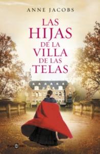 LAS HIJAS DE LA VILLA DE LAS TELAS (LA VILLA DE LAS TELAS #2)