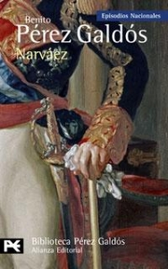 NARVAEZ (EPISODIOS NACIONALES IV #2)