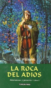 LA ROCA DEL ADIÓS (AÑORANZAS Y PESARES #2)
