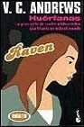 RAVEN (HUÉRFANAS #4)