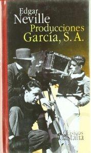Portada de PRODUCIONES GARCIA, S.A.