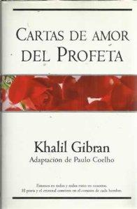 CARTAS DE AMOR DEL PROFETA