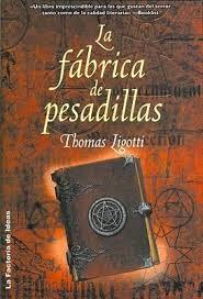 LA FÁBRICA DE PESADILLAS