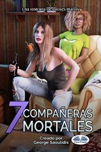 Portada de 7 COMPAÑERAS MORTALES