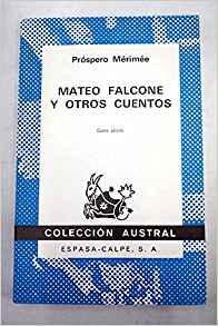 MATEO FALCONE Y OTROS CUENTOS