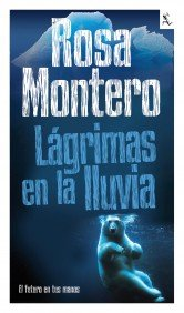 LÁGRIMAS EN LA LLUVIA (Bruna Husky #1)