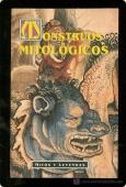 Portada de MONSTRUOS MITOLÓGICOS