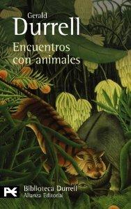 ENCUENTROS CON ANIMALES