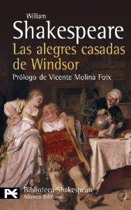 LAS ALEGRES CASADAS DE WINDSOR