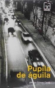 PUPILA DE ÁGUILA