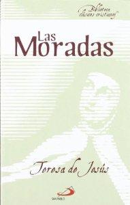 Portada de LAS MORADAS