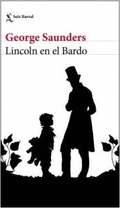 Portada de LINCOLN EN EL BARDO