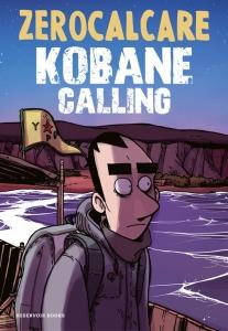 Portada de KOBANE CALLING