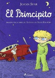 EL PRINCIPITO. BASADO EN LA OBRA DE ANTOINE DE SAINT-EXUPERY