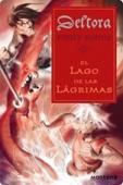 Portada de EL LAGO DE LAS LÁGRIMAS (Deltora #2)