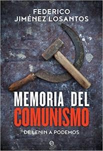 Portada de MEMORIA DEL COMUNISMO