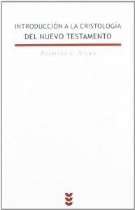 Portada de INTRODUCCIÓN A LA CRISTOLOGÍA DEL NUEVO TESTAMENTO