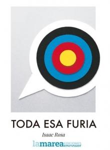 Portada de TODA ESA FURIA