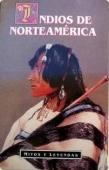 INDIOS DE NORTEAMÉRICA