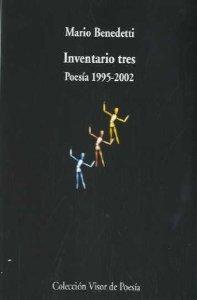 INVENTARIO TRES. POESÍA (1995-2002)
