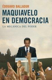 Portada de MAQUIAVELO EN DEMOCRACIA