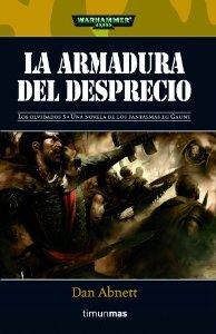 LA ARMADURA DEL DESPRECIO