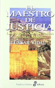 EL MAESTRO DE LA JUSTICIA