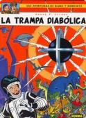 TRAMPA DIABÓLICA ( LAS AVENTURAS DE BLAKE Y MORTIMER#6)