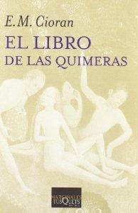 EL LIBRO DE LAS QUIMERAS