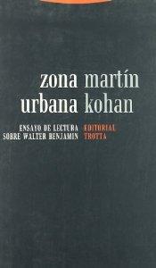 Portada de ZONA URBANA